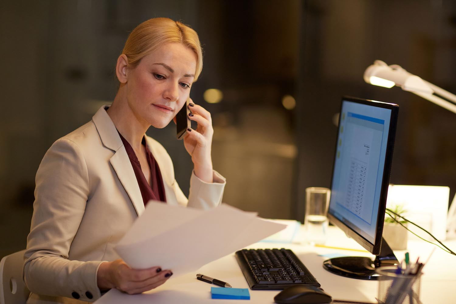 Bookkeeping services in Malvern East