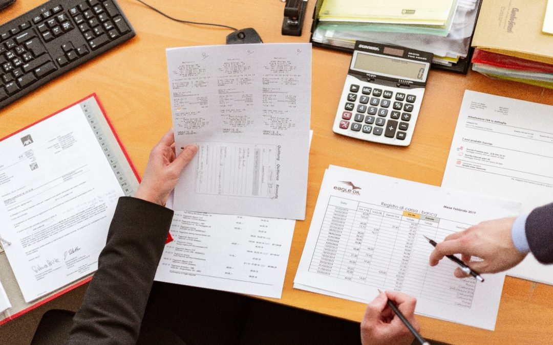 The Benefits of a Local Accountant
